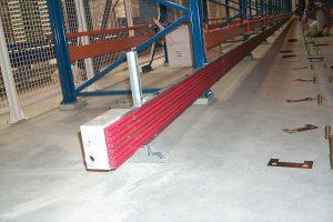 Троллейный токоподвод AKAPP PRO-DUCTOR