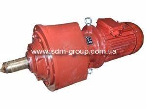 Мотор-редукторы МР1-500
