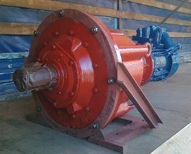 Мотор-редукторы МР3-500