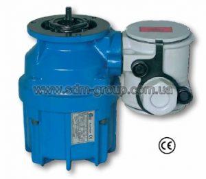 Электродвигатели серии KK-Ex и AKK-Ex со встроенным тормозом для взрывозащищенных болгарских электротельферов