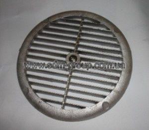 решетка вентилятора