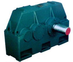 Редукторы цилиндрические двухступенчатые. Тип 1Ц2У-315...1Ц2Н-500