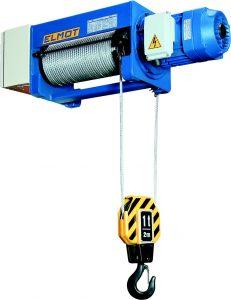 Стационарные тельферы (тали электрические) серии VAT - Высокое качество! Лучшее предложение по доступной цене!+38 (057) 728-30-48